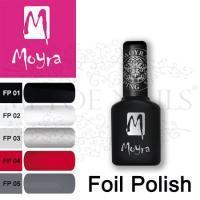 Moyra Foil polish for stamping