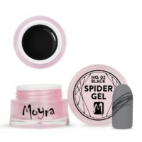 Moyra Spidergel