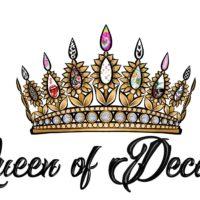 Queen Of Decals