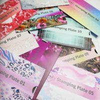 PNS Stamping Plates