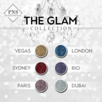 PNS Glam Collection