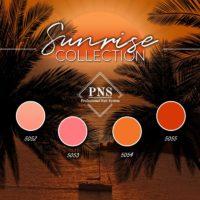PNS Sunrise Collection