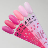 Pink Panther Collectie